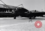 Image of Italian aircraft and crews surrender at Catania Airfield Catania Sicily Italy, 1943, second 31 stock footage video 65675030939