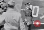 Image of Italian aircraft and crews surrender at Catania Airfield Catania Sicily Italy, 1943, second 51 stock footage video 65675030939