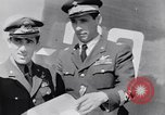Image of Italian aircraft and crews surrender at Catania Airfield Catania Sicily Italy, 1943, second 60 stock footage video 65675030939