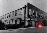 Image of Ford Mack Avenue Plant Detroit Michigan USA, 1921, second 6 stock footage video 65675030946