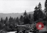 Image of ten millionth Ford motorcade United States USA, 1924, second 55 stock footage video 65675030956