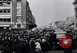 Image of ten millionth Ford motorcade Highland Park Michigan USA, 1924, second 10 stock footage video 65675030957