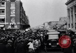 Image of ten millionth Ford motorcade Highland Park Michigan USA, 1924, second 11 stock footage video 65675030957