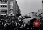 Image of ten millionth Ford motorcade Highland Park Michigan USA, 1924, second 16 stock footage video 65675030957
