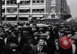 Image of ten millionth Ford motorcade Highland Park Michigan USA, 1924, second 18 stock footage video 65675030957