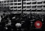 Image of ten millionth Ford motorcade Highland Park Michigan USA, 1924, second 25 stock footage video 65675030957