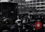 Image of ten millionth Ford motorcade Highland Park Michigan USA, 1924, second 28 stock footage video 65675030957