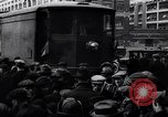 Image of ten millionth Ford motorcade Highland Park Michigan USA, 1924, second 29 stock footage video 65675030957