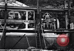 Image of Diego Rivera Industrial Mural Detroit Michigan USA, 1932, second 7 stock footage video 65675030962