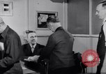 Image of Ford Suggestion Box campaign Dearborn Michigan USA, 1950, second 22 stock footage video 65675030966