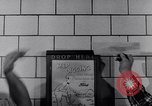 Image of Ford Suggestion Box campaign Dearborn Michigan USA, 1950, second 44 stock footage video 65675030966