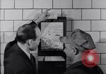 Image of Ford Suggestion Box campaign Dearborn Michigan USA, 1950, second 49 stock footage video 65675030966