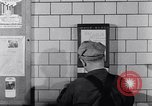Image of Ford Suggestion Box campaign Dearborn Michigan USA, 1950, second 53 stock footage video 65675030966