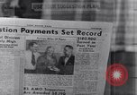 Image of Ford Suggestion Box campaign Dearborn Michigan USA, 1950, second 61 stock footage video 65675030966