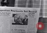 Image of Ford Suggestion Box campaign Dearborn Michigan USA, 1950, second 62 stock footage video 65675030966