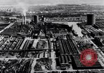Image of Ford River Rouge Plant Dearborn Michigan USA, 1950, second 8 stock footage video 65675030967