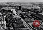 Image of Ford River Rouge Plant Dearborn Michigan USA, 1950, second 13 stock footage video 65675030967