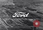 Image of Ford River Rouge Plant Dearborn Michigan USA, 1950, second 22 stock footage video 65675030967