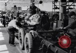 Image of Ford Motor Company Highland Park Michigan USA, 1924, second 30 stock footage video 65675030968