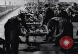 Image of Ford Motor Company Highland Park Michigan USA, 1924, second 33 stock footage video 65675030968