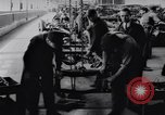 Image of Ford Motor Company Highland Park Michigan USA, 1924, second 36 stock footage video 65675030968