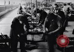 Image of Ford Motor Company Highland Park Michigan USA, 1924, second 38 stock footage video 65675030968