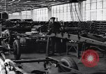 Image of Ford Motor Company Highland Park Michigan USA, 1924, second 53 stock footage video 65675030968