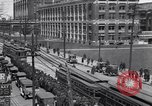 Image of Streetcars Highland Park Michigan USA, 1919, second 3 stock footage video 65675030971