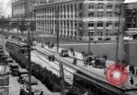 Image of Streetcars Highland Park Michigan USA, 1919, second 5 stock footage video 65675030971