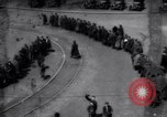 Image of Streetcars Highland Park Michigan USA, 1919, second 10 stock footage video 65675030971