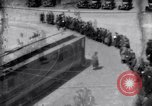Image of Streetcars Highland Park Michigan USA, 1919, second 12 stock footage video 65675030971