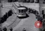 Image of Streetcars Highland Park Michigan USA, 1919, second 16 stock footage video 65675030971