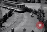 Image of Streetcars Highland Park Michigan USA, 1919, second 18 stock footage video 65675030971