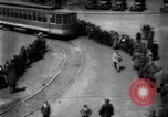Image of Streetcars Highland Park Michigan USA, 1919, second 19 stock footage video 65675030971