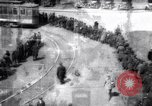 Image of Streetcars Highland Park Michigan USA, 1919, second 23 stock footage video 65675030971