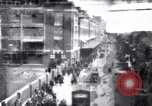 Image of Streetcars Highland Park Michigan USA, 1919, second 24 stock footage video 65675030971