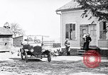 Image of Ford promoting Good roads United States USA, 1919, second 4 stock footage video 65675030974