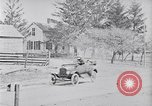 Image of Ford promoting Good roads United States USA, 1919, second 27 stock footage video 65675030974