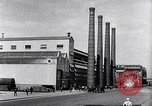 Image of Ford River Rouge Plant Dearborn Michigan USA, 1918, second 5 stock footage video 65675030975