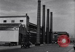 Image of Ford River Rouge Plant Dearborn Michigan USA, 1918, second 9 stock footage video 65675030975