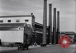 Image of Ford River Rouge Plant Dearborn Michigan USA, 1918, second 10 stock footage video 65675030975