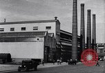 Image of Ford River Rouge Plant Dearborn Michigan USA, 1918, second 11 stock footage video 65675030975