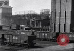 Image of Ford railcars with coal Dearborn Michigan USA, 1918, second 3 stock footage video 65675030976