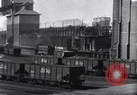 Image of Ford railcars with coal Dearborn Michigan USA, 1918, second 5 stock footage video 65675030976