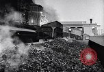 Image of Ford railcars with coal Dearborn Michigan USA, 1918, second 19 stock footage video 65675030976