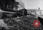 Image of Ford railcars with coal Dearborn Michigan USA, 1918, second 21 stock footage video 65675030976