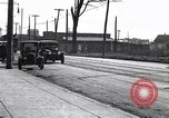 Image of Henry Leland sells Lincoln Motor Company to Ford Motor Company Detroit Michigan USA, 1922, second 2 stock footage video 65675030977