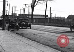 Image of Henry Leland sells Lincoln Motor Company to Ford Motor Company Detroit Michigan USA, 1922, second 3 stock footage video 65675030977