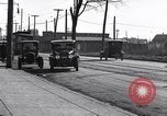 Image of Henry Leland sells Lincoln Motor Company to Ford Motor Company Detroit Michigan USA, 1922, second 5 stock footage video 65675030977