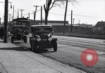 Image of Henry Leland sells Lincoln Motor Company to Ford Motor Company Detroit Michigan USA, 1922, second 7 stock footage video 65675030977